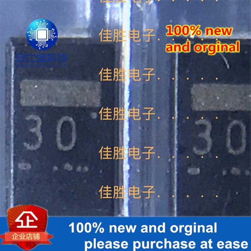 50pcs 100% New And Orginal RD30 1W30V DO214AC Silk-screen 30 Patch Regulator In Stock
