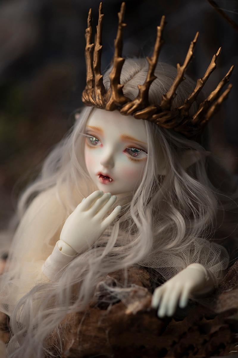 BJD Doll 1/4 -  Hwayu Vampire Elf