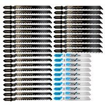 Saw-Blade Jig Woodworking Metal T118A/T111C 20pcs/40pcs