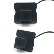 Для Mercedes Benz M ML Class W164 ML450 ML350 ML300 ML250 ML63 HD CCD рыбий глаз Автомобильная обратная резервная парковочная камера заднего вида