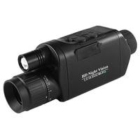 BESTOutdoor HD Monokulare Infrarot Nachtsicht Teleskop Jagd Teleskop WiFi Digitale Brille Fernglas-in 360°-Video-Kamera-Zubehör aus Verbraucherelektronik bei