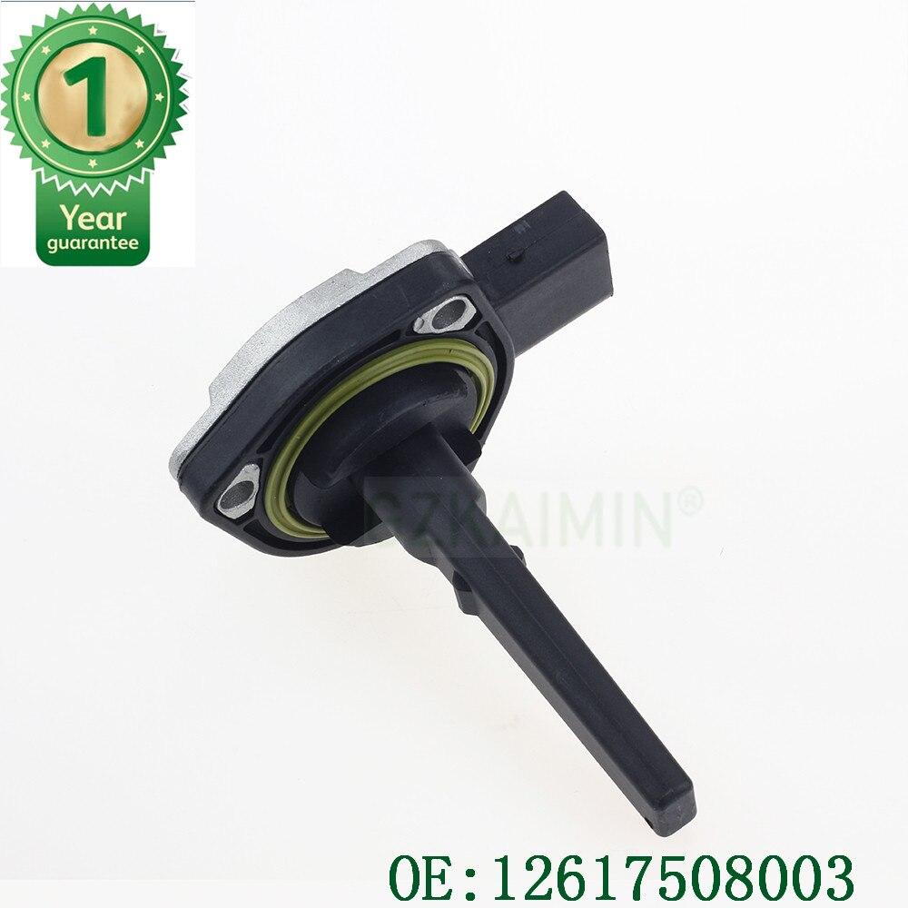 New Oil Level Engine Sensor For BMW X3 X5 E46 M3 325Ci 330i 330Ci M5 X5 E39 E90