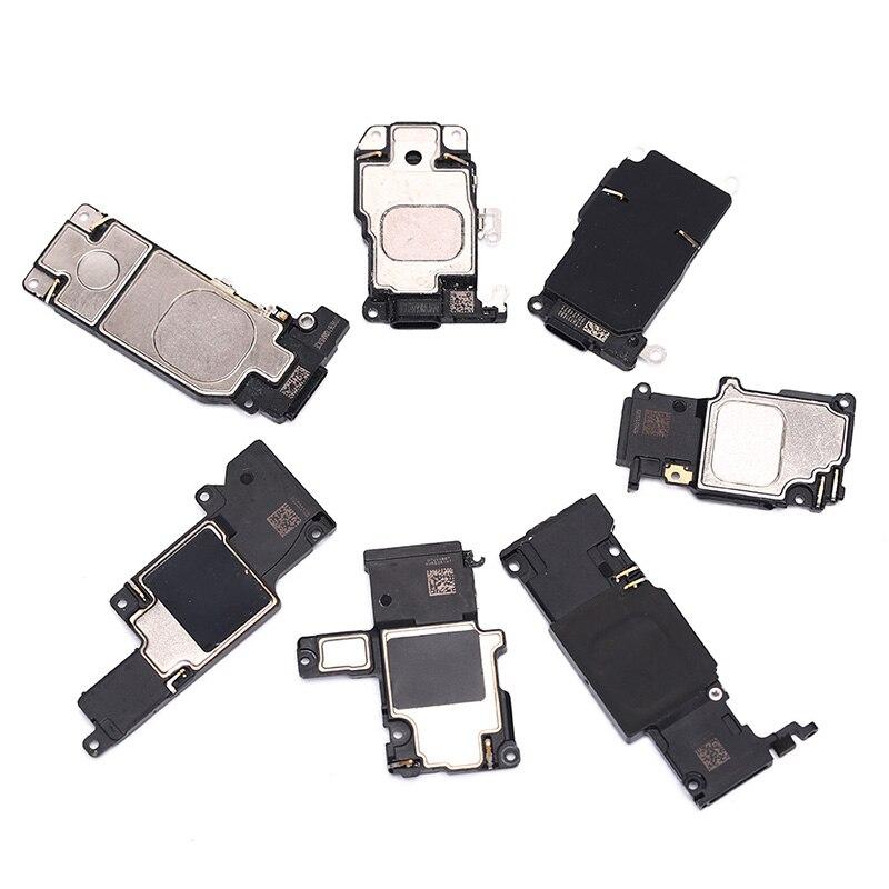 Mobile Phone Repair Inner Replacement Ringer Buzzer Loud Speaker For IPhone 6 6S 7 Plus 8 Ear Piece Sound Speaker