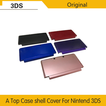 Original A Top Case shell Cover For Nintend 3DS A Surface Shell Case for 3DS Console u410a new original for lenovo u410 a shell casing cover blue screen screen a shell casing laptop shell page 1