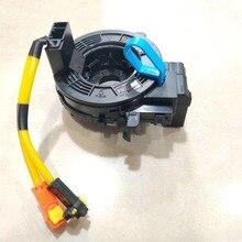 Часовая пружина со спиральным кабелем для Toyota Camry Highlander Land Cruiser Prius для Lexus для Scion 84306-06140
