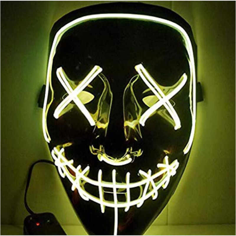 Halloween Decoration Hallowen Horror Haloween Decoracion Props Party Decor Mask Mariage Decorations Disfraz Terror Disfraz Deco