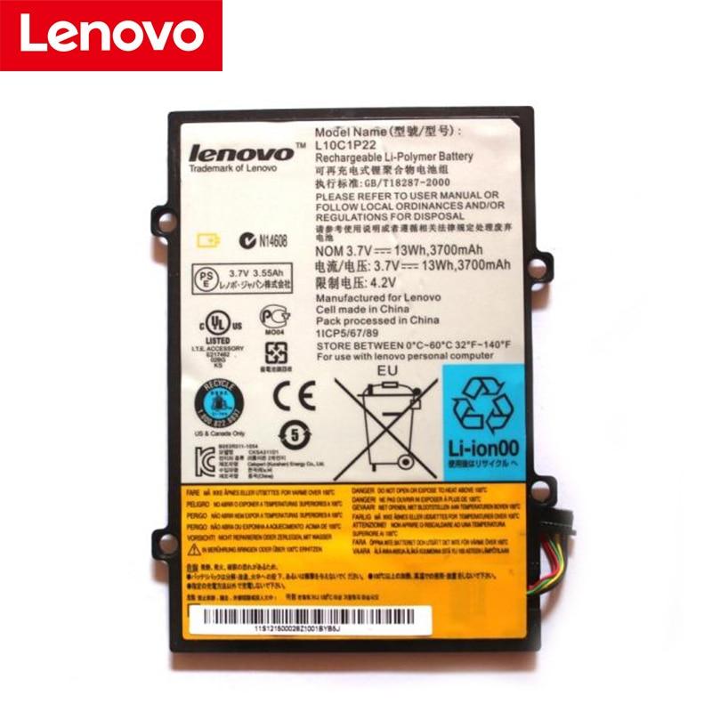 LENOVO NEW Original 3700mAh Lepad A1 A1-07 Battery For High Quality + Tracking Number