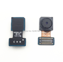Get more info on the 1pcs Front Facing small Camera Module Flex Cable For Samsung Galaxy A8 A8000 Universal type Selfie Camera Original