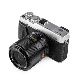 Image 4 - Viltrox af 33 ミリメートル f1.4 stm オートフォーカスプライムレンズ APS C ため富士 x マウントミラーレスカメラ X T3 X H1 x20 X T30 X T20 X T100 X Pro2