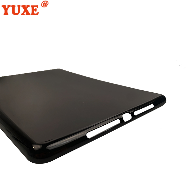 inch Gen Cover Tablet Case 7th/8th For A2429 2020 A2428 10.2 Silicone Fundas 2019 iPad A2197