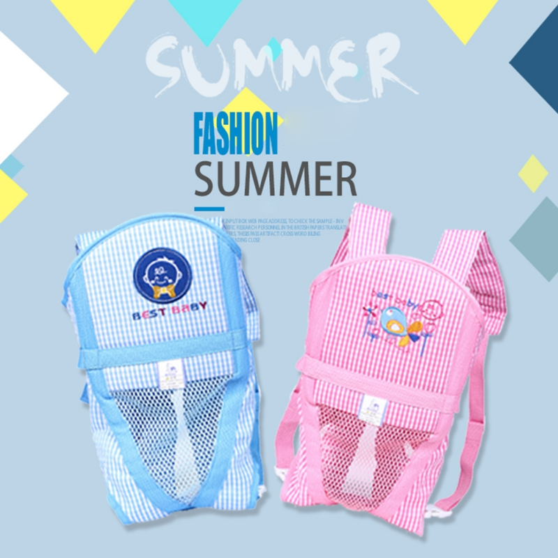 Toddler Infant Newborn Baby Backpacks & Carriers Front Hug Baby Carrier Four Seasons Universal Newborn Simple Multifunction