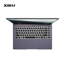 New XIDU PhilBook Max Tablet TouchScreen Laptop Notebook Dual Core Backlit Keyboard with 8GB RAM 128GB ROM 14.1 Inch(China)