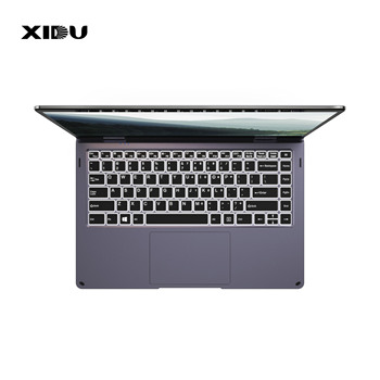 Nowy XIDU PhilBook Max Tablet ekran dotykowy Laptop Notebook dwurdzeniowy podświetlana klawiatura z 8GB RAM 128GB ROM 14 1 Cal tanie i dobre opinie 3 5mm Gniazda Mic 3 5mm Audio Jack 3 5mm Combo Audio Jack 2 * USB3 0 6 gb 16 10 60Hz 324 8mm*220mm*16 4mm 128 gb 1 5Kg-1 8Kg