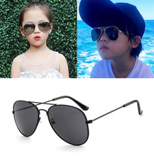TR632 Vintage New Kids fashion Sunglasses Boys Girls luxury brand Sun Glasses Safety Gift Children Baby UV400 Eyewear