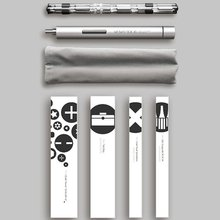 Wowstick 1P+ Mini Electric Screwdriver Kit Cordless Power Screw Driver For Phone Camera Precise Repair Tool