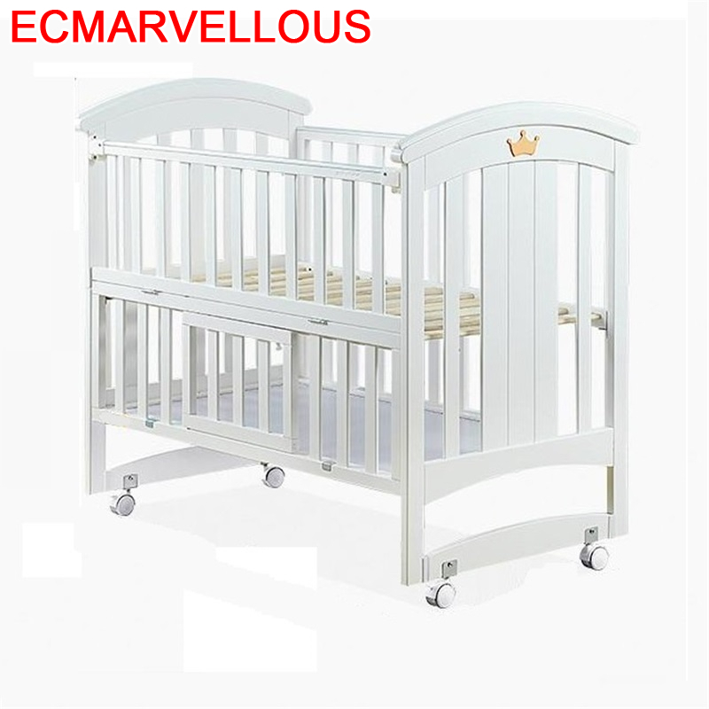 Toddler Cama Infantil Letti Per Bambini Lozko Dla Dziecka For Bedroom Wooden Kinderbett Chambre Children Lit Enfant Kid Bed