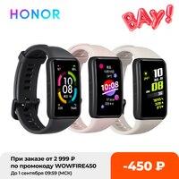 Original Honor Band 6 Smart Armband Band Globale Version 1.47