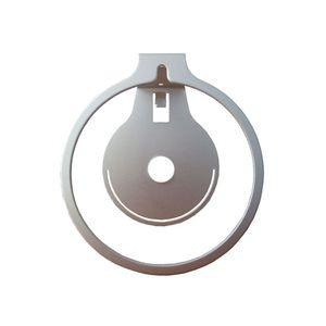 Image 5 - Upgraded Version Aluminum Stand Holder Wall Mount Bracket for HomePod Speaker 24BB