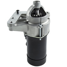 1.4 KW Starter Motor for Citroen Berlingo 1.6 HDi 75 90 C Elysee C1 C2 C3 Dropshipping