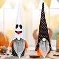 Украшения на Хэллоуин 2021, кукла без лица, украшения Рудольфа, праздничное украшение для вечеринки, украшение для Хэллоуина, подвеска для укр...