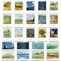 Коллекция картин Ван Гога 23 фото холст печать постер настенные картины для гостиной классический художественный Декор для дома