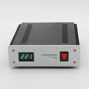Purificador de fuente de alimentación con enchufe europeo, potente filtro, fuente de alimentación, filtro de ruido, 3000W, avanzado