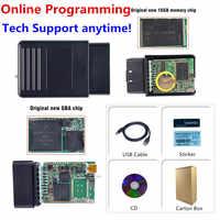 DHL gratis nuevo V17.04.27 MicroPod2 Micro Pod2 con software ForChry-sler Je-ep de defensa-ge Fia-t Micro-Pod 2 programación en línea