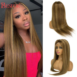 BESFOR Ombre 13x6 Lace Front H