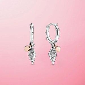 2020 Summer New 925 Sterling Silver Ocea