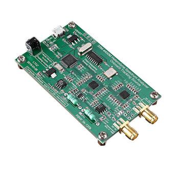 Z modułem źródła śledzenia stabilny analizator częstotliwości sygnału narzędzie analityczne 35-4400M Port szeregowy elektronika dla Win NWT4 tanie i dobre opinie Woopower CN (pochodzenie) Elektryczne 3 0-4 9 Cali -89dBm i Pod