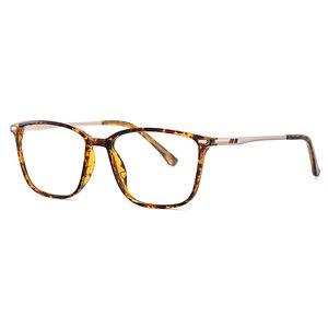 Image 5 - Blue Light Blocking Glasses Clear Computer Gaming Working Anti Blue Light Glasses Women Men Eyeglasses