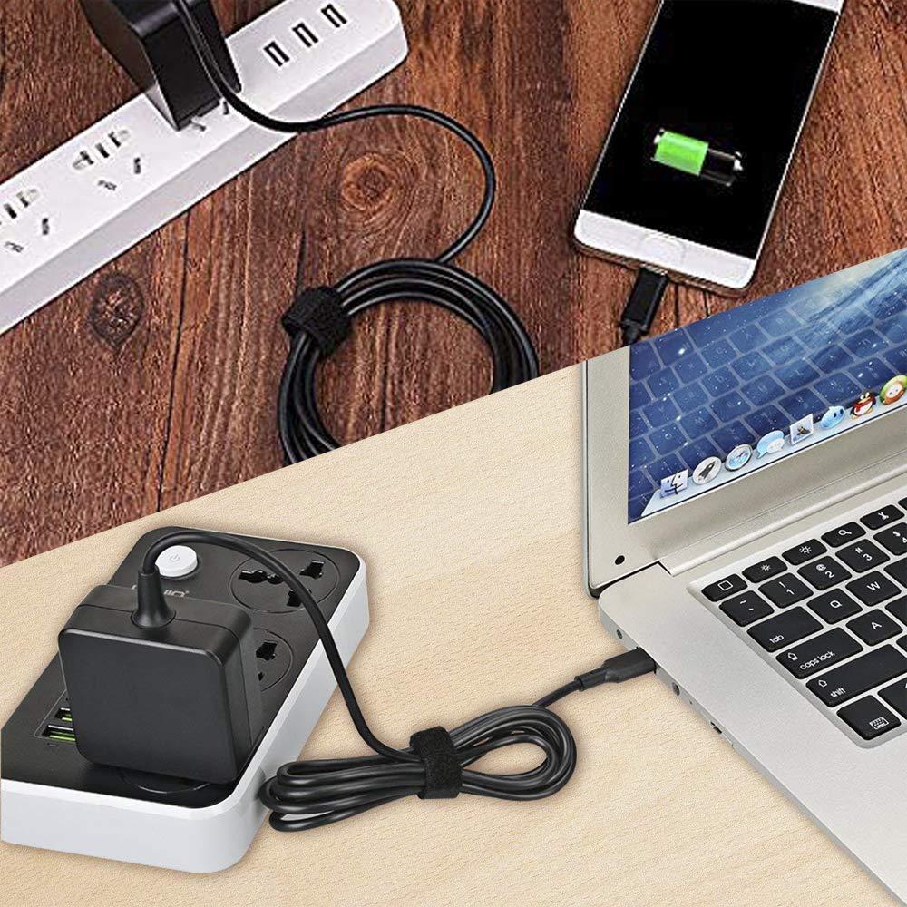 20V 2.25A Laptop ładowarka sieciowa USB C typu C dla Lenovo