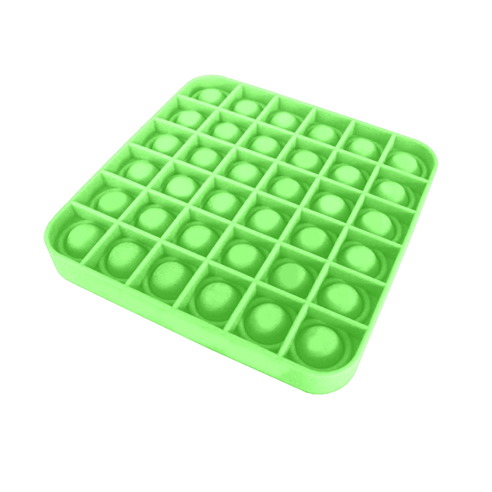 Popit Fidget Toy Antistress-Toys Autism Push Bubble Special Reliever Jouet Pour
