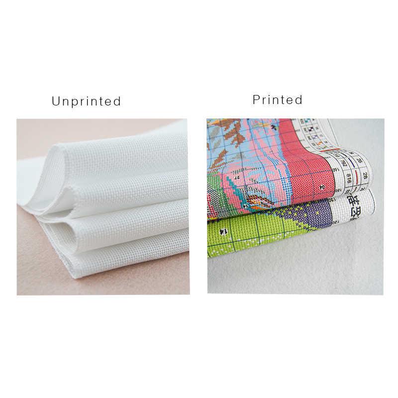 Набор для вышивки крестиком JoySunday, точный Набор для вышивки крестиком Ambilight, домашний пейзаж Dream, набор для рукоделия, Китайская вышивка