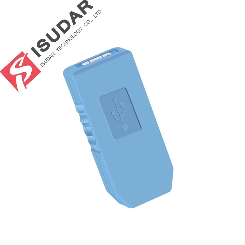 Isudar H53 Car Zlink For ISUDAR H53 Series DVD Player, Only Work For ISUDAR H53