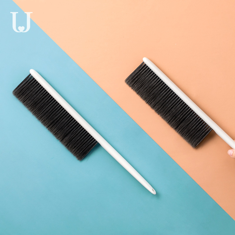 Zuo Dun Judy Simple Bed Brush Household Bedroom Bed sweeping Brush Cleaning Useful Product Anti static Sofa Rug Dust Soft Brush|Cleaning Cloths| |  - title=