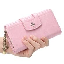 2020 women's wallet Korean version of the new long-capacity storage wallet fashion wild clutch wallet