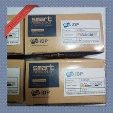IDP 659000 SIADC S YMCKFO UV ribbon work on IDP printer