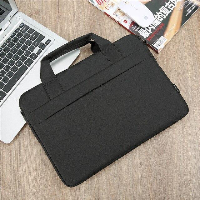 Business Accessories & Gadgets Storage Organizer Travel Office Document Storage Briefcase