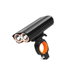 Bike-Lights for 1pc 360-Degree Rotaty USB Waterproof Rechargeable