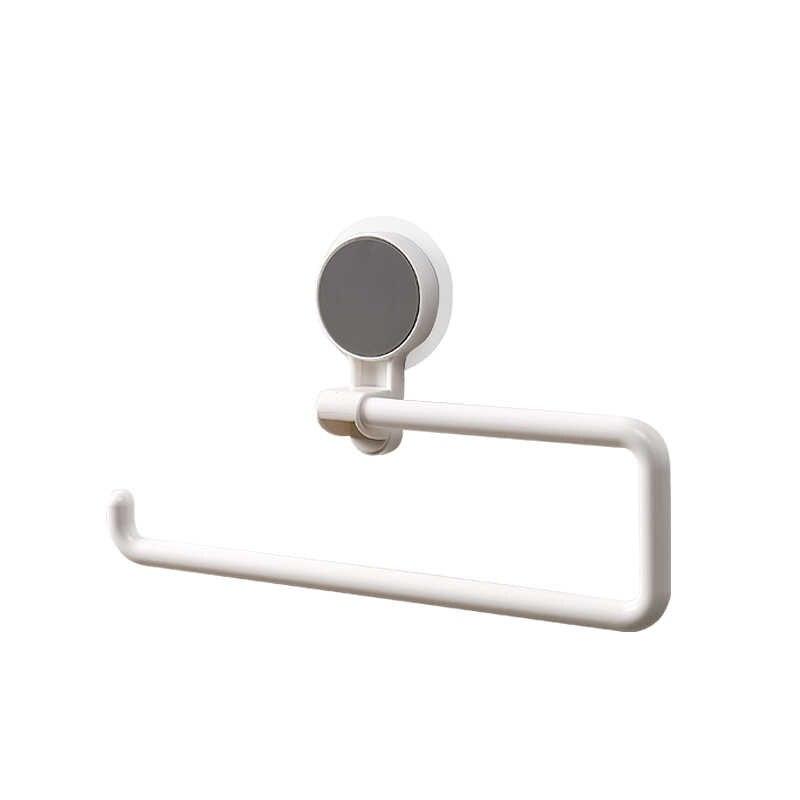 Dapur Kertas Pemegang Lengket Rack Roll Pemegang untuk Kamar Mandi Rak Handuk Estanterias Dikupas Dekorasiacion Jaringan Rak Organizer