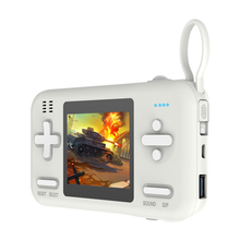 Game-Console Pocket 8000mah-Power-Bank Handheld Retro Portable Video-Game-Player Classic-Games