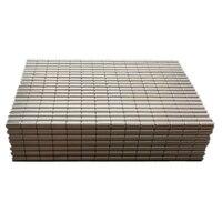 NdFeB Cylinder Magnet 1/8'