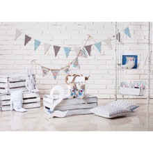SHENGYONGBAO Vinyl Custom Photography Backdrops Prop Children and baby Theme Background LCJD-03