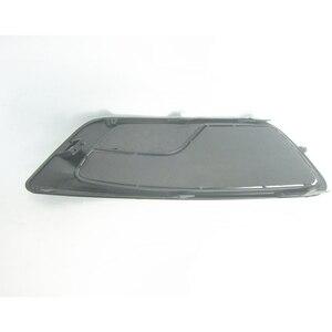Image 5 - Capa da lâmpada de nevoeiro da grade dianteira do amortecedor do corpo do carro para haima m3 2011 2015
