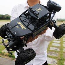 1:12 4WD RC Cars Updated Version 2.4G Radio Control Toys High speed Trucks Off-Road Gift Drop Shipping