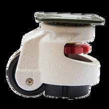 4 шт колесо регулировки уровня/ролики плоская опора торговый