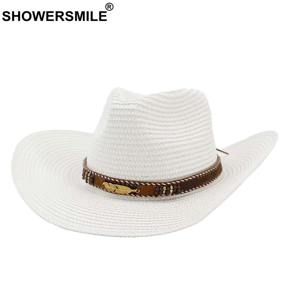 Купить шляпка от солнца showersmile для мужчин и женщин соломенная