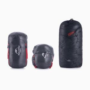 Image 5 - Natureike sac de couchage de Camping en plein air, épais, chaud, simple maman, sac de couchage