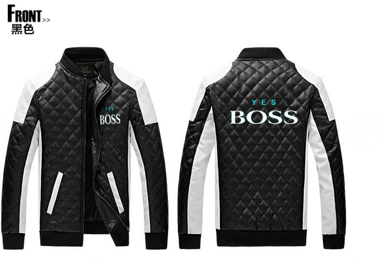 Boss Men's Jacket 3